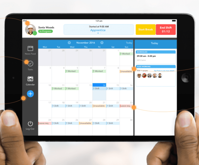 deputy-time and attendance-feature-ipad-kiosks-cloud-tech-journal-blog
